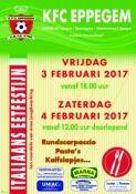 KFC Eppegem Italiaans Eetfestijn 2017 A5HR2