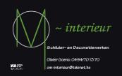 om-interieur-naamkaart